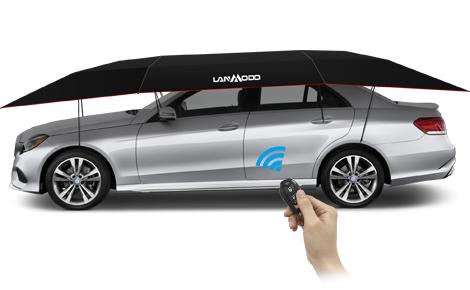 Lanmodo製スマート車用保護カバーを使う事のメリットとは?