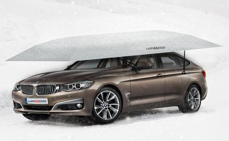 冬季に役立つ車用保護カバーTOP 3