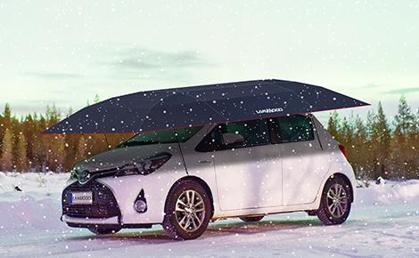 Lanmodoの車カバーは、あなたの冬の生活をどのようにより良くしますか?