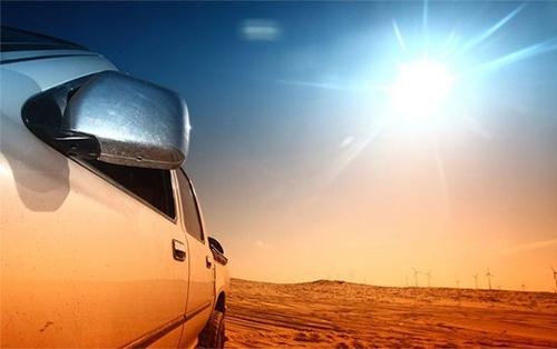 車のサンシェードテントはあなたの車を保護する