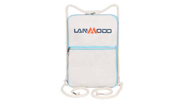 Lanmodo Barra—多機能ビーチブランケットバッグ