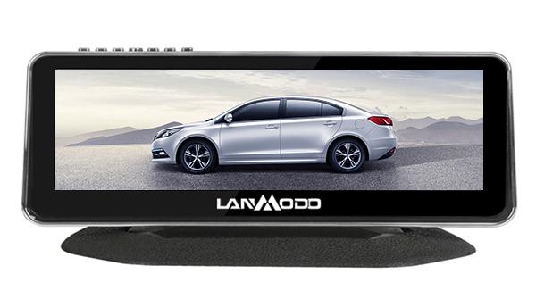 Lanmodo Vast 1080P車載用ナイトビジョンシステム