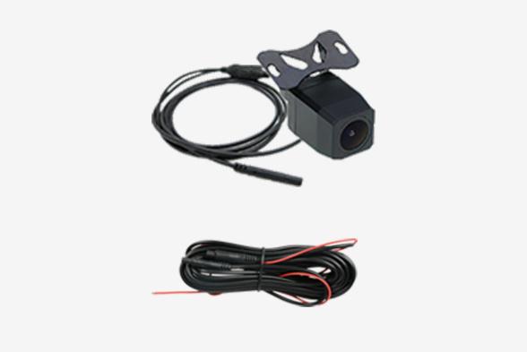 Lanmodo Vast Pro1080Pリアビューカメラ